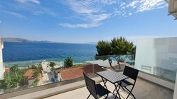 Budget Apartment in Saranda. Hotels from $11